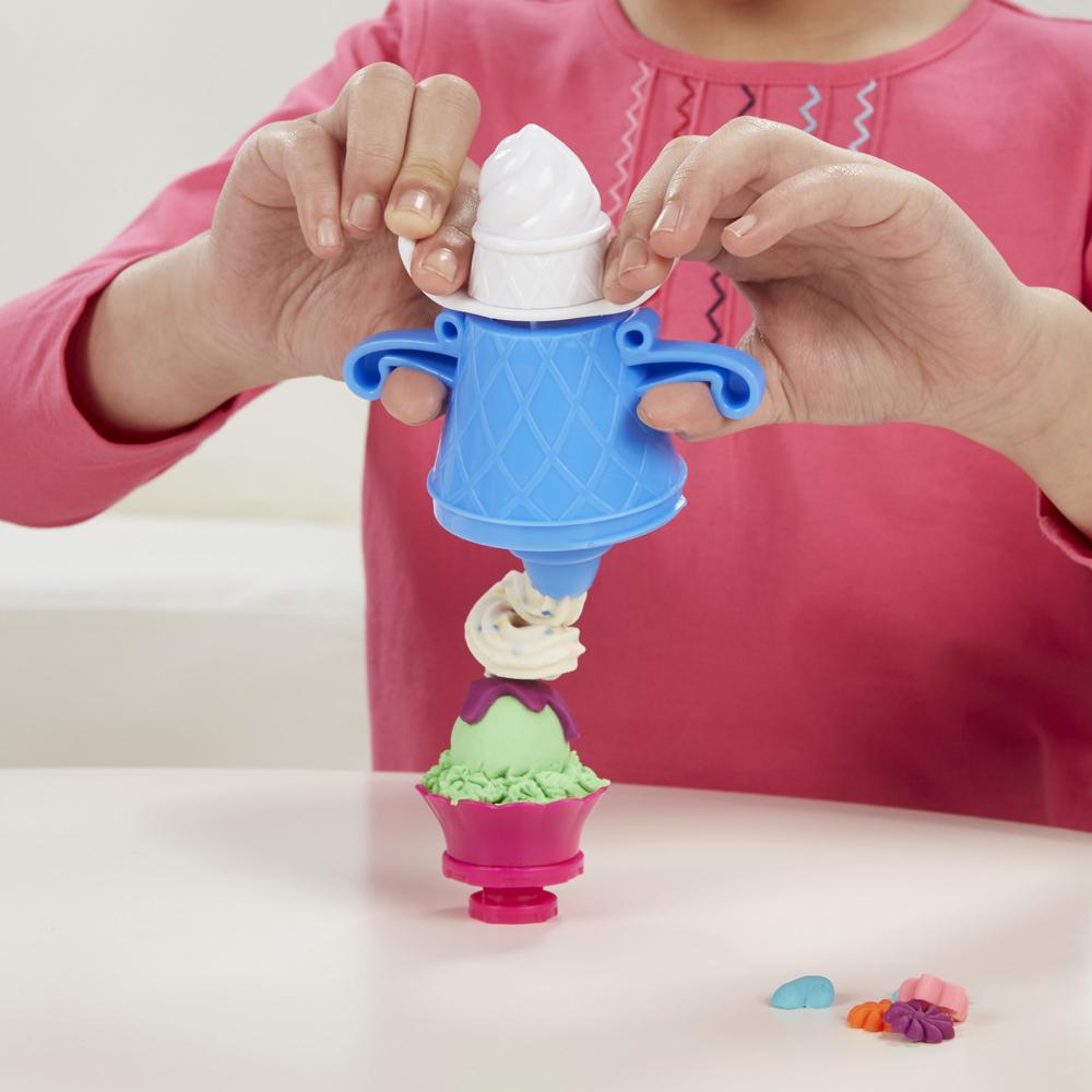 comprar massinha play doh sorveteria mágica