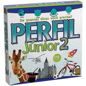 Perfil Junior Volume 2 – Grow